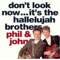 Phil And John: Artist Output - Phil Baggaley talks about the popular British duo's releases