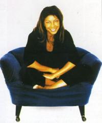 Nathalie Cole