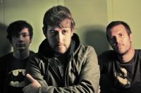 We Are Jonah: The West Sussex-based three piece enjoying radio play