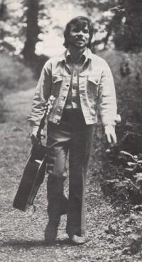 Len Magee, 1976