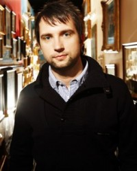Brandon Heath: Lamenting the Fall of Man on his latest album 'Leaving Eden'