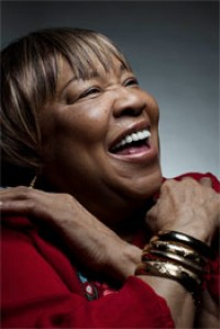 Mavis Staples: The 71 year old diva proclaims 'You Are Not Alone'