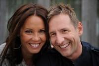 Anna and Martin Smith