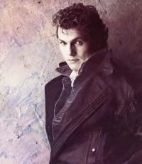 Morgan Cryar 1986