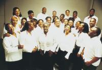 Kingdom Choir: Brit gospelers make album to help Christian Aid
