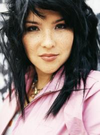 Jaci Velasquez: The US singer explains her change of musical direction