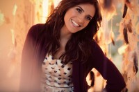 Rebecca St James: The wait is over, marriage and album release change things