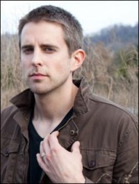 Matt Hammitt: The Sanctus Real man sings about his son born with half a heart