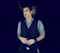 "Jeremy Camp: Capturing ""a cry of God's glory"" on the 'We Cry Out' CD"