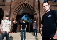 Sleeping Giant: A metalcore band moving in healings and miracles
