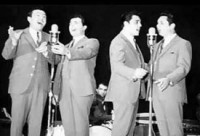 Jake Hess & The Imperials, 1965