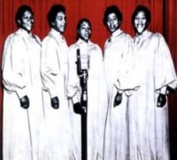 The Davis Sisters: The Philadelphia sisters dubbed Queens of the Gospel Highway