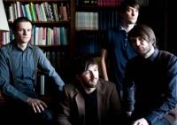 Alibi Tom: The critically acclaimed Swedish art rock band
