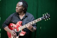 Femi Temowo: Once worked with Amy Winehouse, now a jazz guitar soloist
