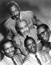 """The Pilgrim Travelers: The pioneering quartet dubbed """"gospel's first showmen"""""""