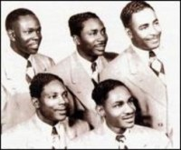 "The Pilgrim Travelers: The pioneering quartet dubbed ""gospel's first showmen"""