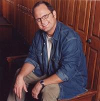 HEART OF WORSHIP:  Marcos Witt