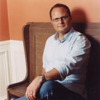 Marcos Witt: The worship leader speaks about his ministry