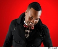 VaShawn Mitchell: The Stellar Award winning gospel worship man