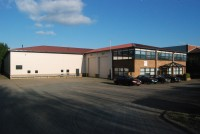 Authentic Media HQ, Milton Keynes