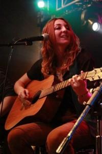 Nicole Croteau