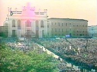 World Youth Day, Rome