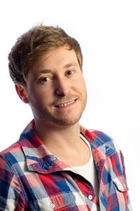 Ryan Baker Barnes
