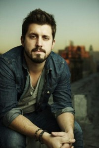 Travis Ryan: The worship leader with The Purpose Driven Life connection