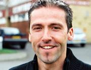 Clive Urquhart