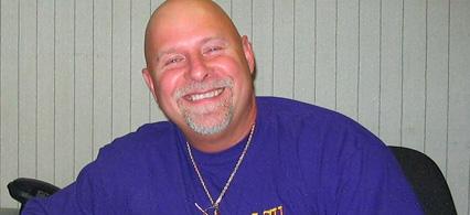 Gregg Martinez