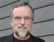 Stephen Crosby