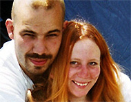 Jon & April Hunter