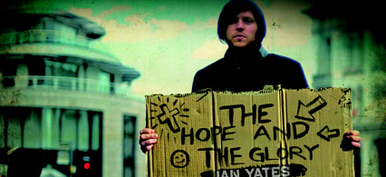 Ian Yates