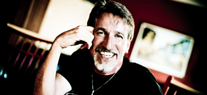 Steve Bell