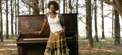 Ayiesha Woods