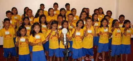 Amazon River Kids