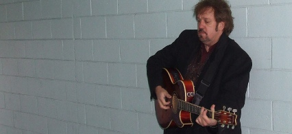 Jerry Arhelger