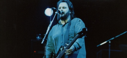 Michael Been
