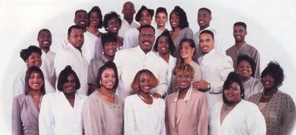 New Life Community Choir