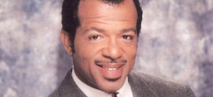 Carlton Pearson