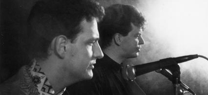 Phil And John