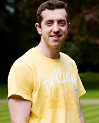 Alistair Johnson