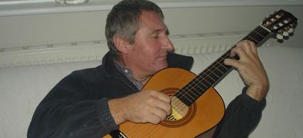 John Nuttall