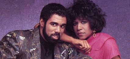 Phil & Brenda Nicholas