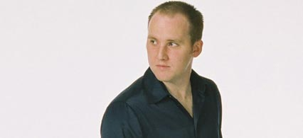 Steve Parsons