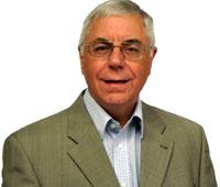Ian McNaughton