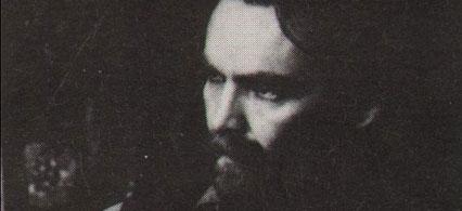Gus Eyre
