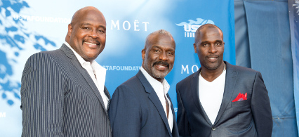 3 Winans Brothers
