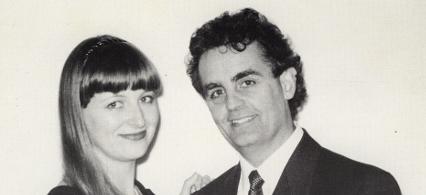 Rob & Gilly Bennett