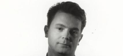 Scott Blackwell